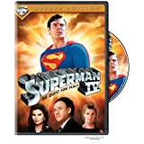 Superman 4: Quest for Peace [DVD] [Region 1] [US Import] [NTSC]by Christopher Reeve