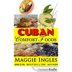 Cuban Comfort Foods (English Edition)