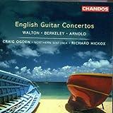 Concertos Anglais Pour Guitare