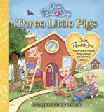 Three Little Pigs (Classic Record a Story)