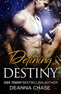 Defining Destiny by Deanna Chase ebook deal