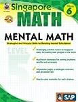 Mental Math, Grade 6: Strategies and...