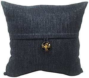 Decorative Pillows Newport Layton Home Fashions : Amazon.com: Newport Layton Home Fashions Key Largo Fine Knife Edge Polyester Filled Pillow with ...