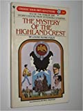 img - for The Mystery of the Highland Crest (Choose Your Own Adventure 34) book / textbook / text book