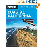 Moon Coastal California (Moon Handbooks)