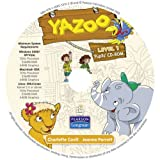 img - for Yazoo Global Level 1 CD-ROM for Pack book / textbook / text book