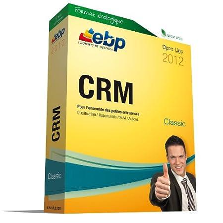 EBP CRM Classic 2012
