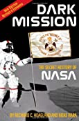 Amazon.com: Dark Mission: The Secret History of NASA, Enlarged and Revised Edition (9781932595482): Richard C. Hoagland, Mike Bara: Books