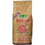 Botan Calrose Brown Rice (5#)