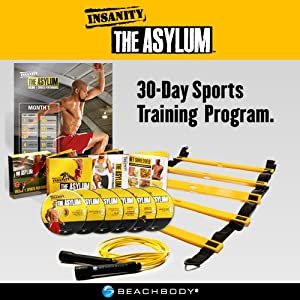 Walmart Shirts Store Insanity The Asylum 30 Day Sports