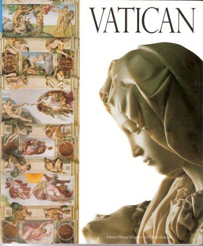 Vatican, ATS Italia Editrice