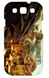 The Hobbit 2013 Fashion Hard back cover skin case for samsung galaxy s3 i9300-s3hb1011