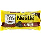 Nestle Toll House Mini Morsels, 12 Ounce Package