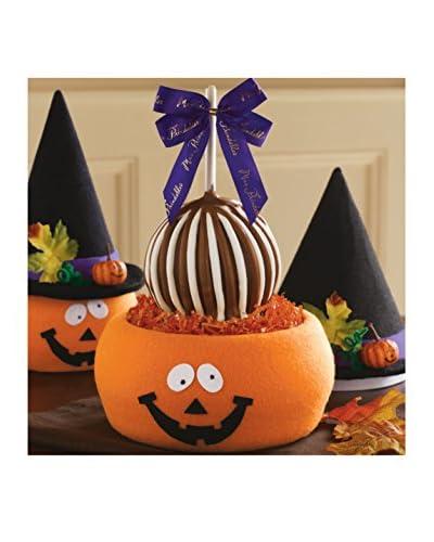 Mrs. Prindable's App-O-Lantern Triple Chocolate Jumbo Apple
