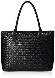 Caprese Becky Women's Tote Bag (Black)