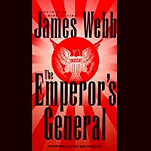 The Emperor's General Audiobook