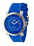 Ita 03.02.04 Capriccio Silicone Ladies Watch