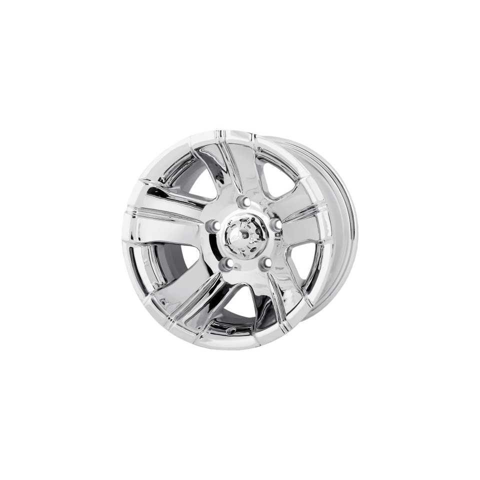 Ion Alloy 138 Polished Wheel (16x10/8x165.1mm)