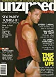 img - for Blake Harper l Sex Party Tonight! Kinky Orgy Special l Secrets of the Porn Stars l The Magazine of Gay Adult Entertainment - August, 2001 Unzipped book / textbook / text book