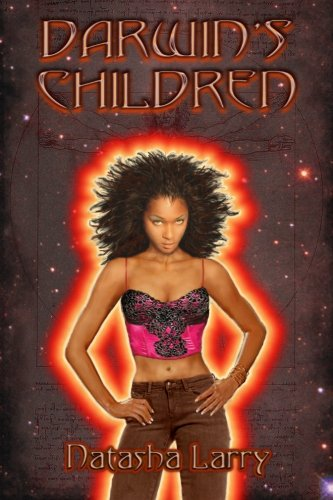 Darwin's Children (Volume 1)