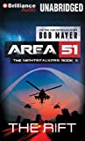 The Rift (Area 51: The Nightstalkers)