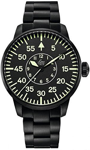 Unisex watch Laco Visby 861900