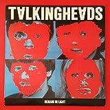 TALKING HEADS Remain In Light LP Vinyl VG++ Sleeve 1980 Sire SRK 6095 Sterling