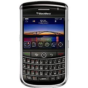BlackBerry Curve 9360 (Black)