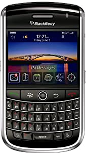 Blackberry Tour 9630 Unlocked GSM Cdma Cell Phone Black