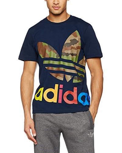 adidas T-Shirt Es Clf marine