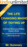 The Life Changing Magic Of Tidying Up...