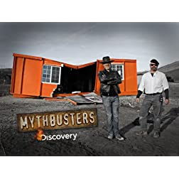 MythBusters Season 11