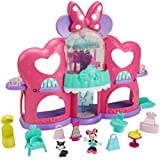 Fisher-Price Disney Minnie Mouse Glam Shopping Mall