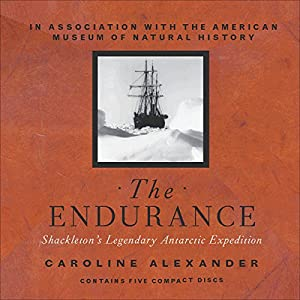 The Endurance Audiobook