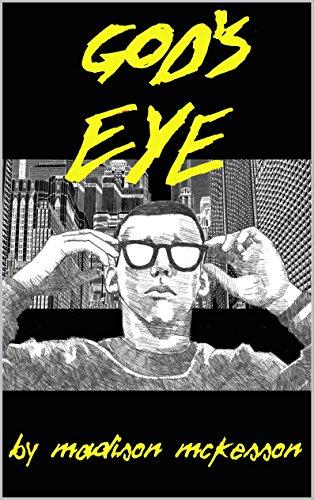 gods-eye-english-edition