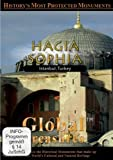 Global Treasures Hagia Sophia Istanbul, Turkey [DVD] [2013] [NTSC]