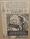 img - for One-fisted Tales #3 book / textbook / text book
