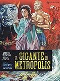 Il gigante di metropolis dvd Italian Import