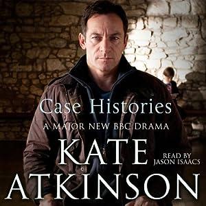 Case Histories: Jackson Brodie 1 | [Kate Atkinson]