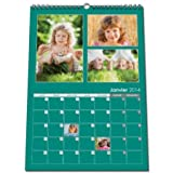 Calendrier PHOTO DATE - Article Personnalisable...