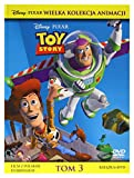 Toy Story [DVD] [Region 2] (English audio. English subtitles)