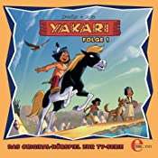 Yakari 1 | Christoph Guder, Thomas Karallus