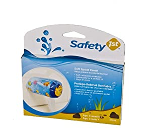 Safety 1st Inflatable Spout Guard, Refresh