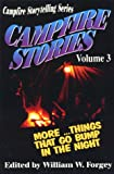 Campfire Stories: Things That Go Bump in the Night