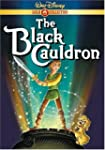 The Black Cauldron (Bilingual Widescr...