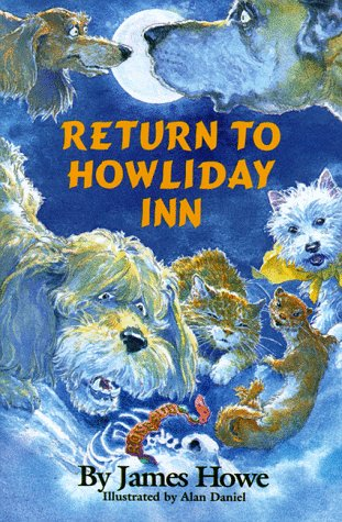 Return to Howliday Inn, JAMES HOWE, ALAN DANIEL