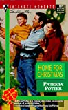 Home For Christmas: (Families Are Forever) (Silhouette Intimate Moments) (0373078978) by Patricia Potter
