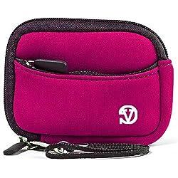 Vg-Camera Camera Case (Pink)
