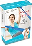 Stott Pilates: Amazing Body [DVD] [Import]