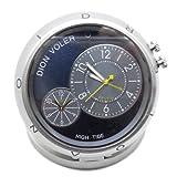充電中撮影可能! 置時計型ビデオカメラ【アナログタイプ】DV/浮気/セクハラ/パワハラ対策